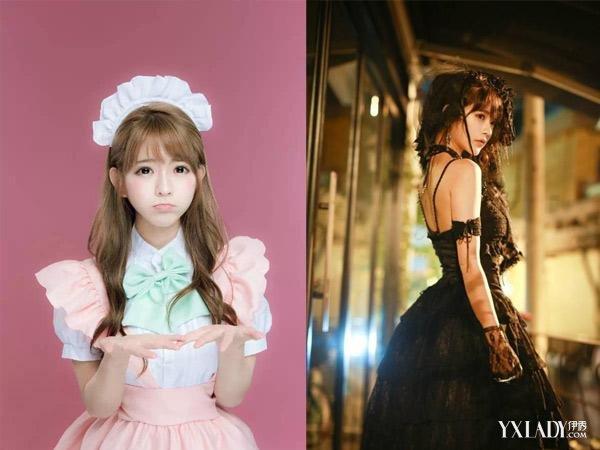 韓國電競女孩yurisa顏值逆天圖片
